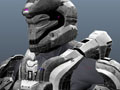 Halo4 Armour Suit